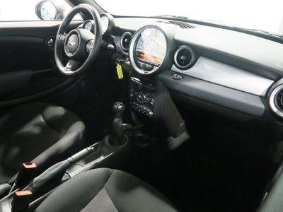 brugt Mini Cooper Cabriolet 1,6 122