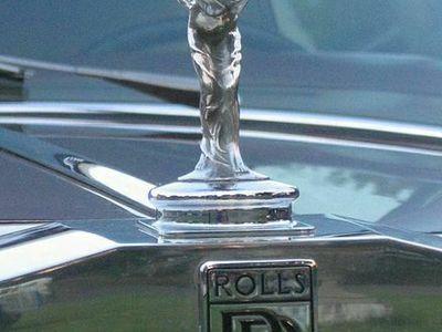 brugt Rolls Royce Silver Spirit Mark 1