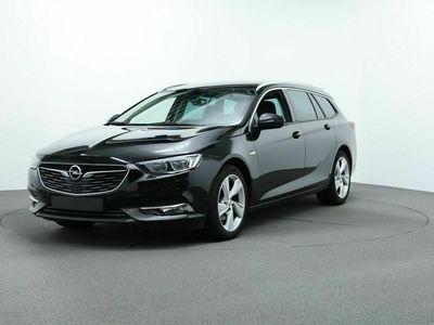 brugt Opel Insignia 2,0 CDTi 170 Dynamic ST aut.