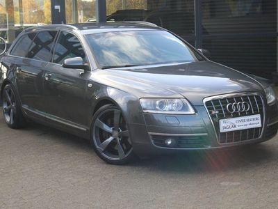 brugt Audi A6 2,7 TDi 180 Avant Multitr.