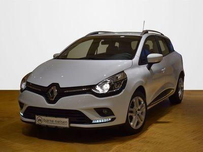 brugt Renault Clio IV 0,9 TCe 75 Zen ST