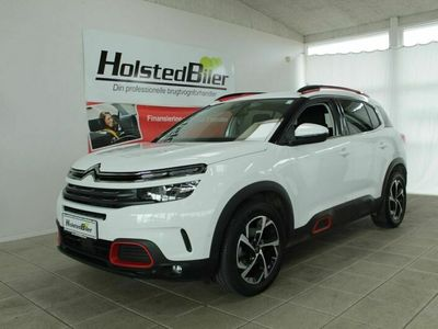 brugt Citroën C5 Aircross 1,5 BlueHDi 130 Feel EAT8