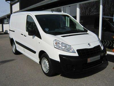 gebraucht Peugeot Expert 1,6 HDi 90 L1H1 Van