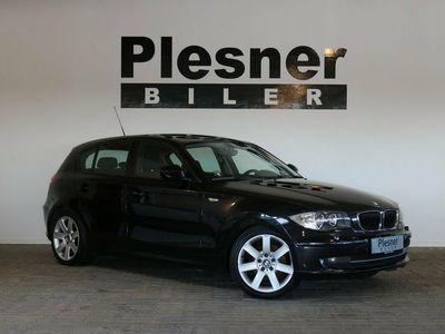 second-hand BMW 120 d 2,0 Advantage
