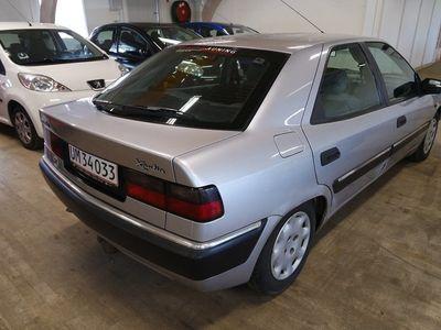 brugt Citroën Xantia