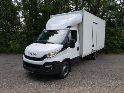 brugt Iveco Daily 35S17 4100mm 3,0 D 170HK Ladv./Chas. 6g