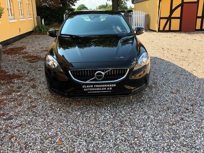 second-hand Volvo V40 2,0 D2 120 Kinetic
