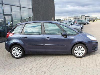 brugt Citroën C4 Picasso 1,6 HDI 110HK
