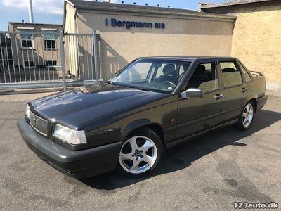 brugt Volvo 850 2,0i 5 cyl. 4d sedan