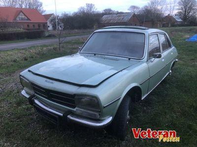 brugt Peugeot 504 GLD