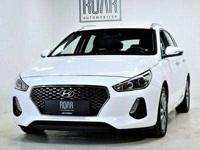 brugt Hyundai i30 1,4 T-GDi Trend stc. DCT 5d