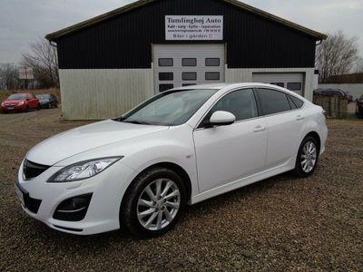 used Mazda 6 2,0 Premium