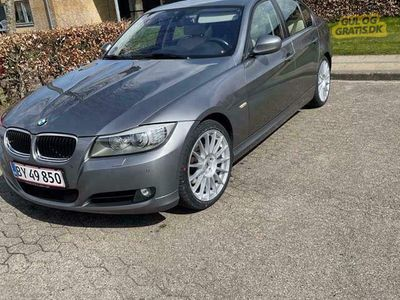 brugt BMW 320 i e90 lci