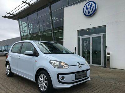begagnad VW up! Up! 1,0 60 MoveBMT