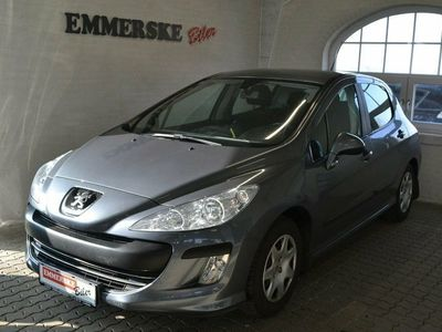 used Peugeot 308 1,6 HDi 90 Comfort+