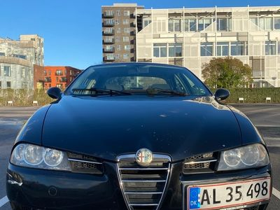 brugt Alfa Romeo 156 BERLINA 1,8 TS