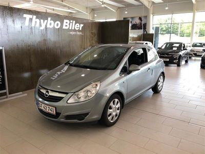 brugt Opel Corsa 1,4 Enjoy 100HK 3d