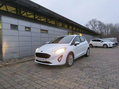 brugt Ford Fiesta 1,0 SCTi 100 Titanium aut.