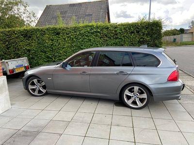 brugt BMW 325 TOURING