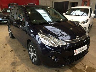 brugt Citroën C3 BlueHDi 100 Seduction Upgrade