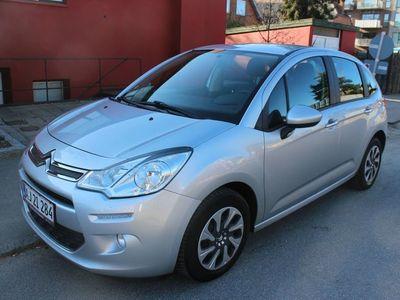 brugt Citroën C3 1,0 VTi 68 Seduction