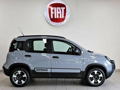 brugt Fiat Panda Cross 1,2 69 City