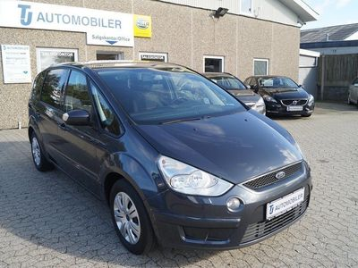 käytetty Ford S-MAX 2,0 Trend