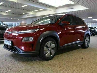 brugt Hyundai Kona EV Premium