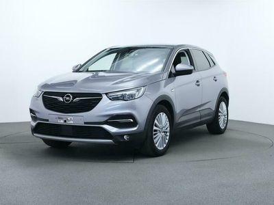 brugt Opel Grandland X 1,6 CDTI Innovation Start/Stop 120HK 5d 6g Aut. A+