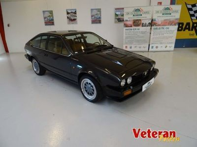gebraucht Alfa Romeo Alfetta GTV6 2.5