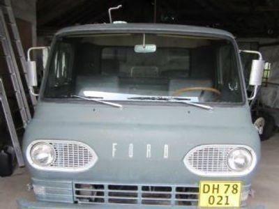 brugt Ford Econoline Pickup
