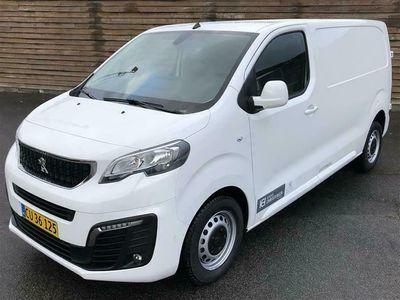 brugt Peugeot Expert L2 2,0 BlueHDi Premium 122HK Van 6g
