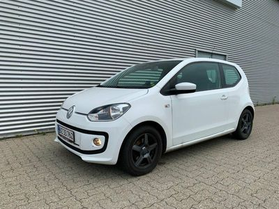 gebraucht VW up! Up! 60 MoveBMT 60hk