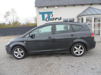 used Seat Altea XL 1,4 TSi 125 Reference