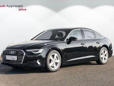 brugt Audi A6 45 TFSi Sport S-tr.
