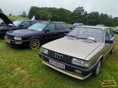 brugt Audi 80