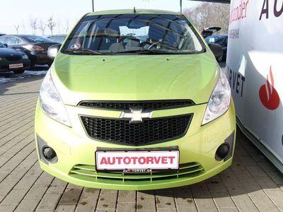 brugt Chevrolet Spark 1,0 Life 68HK 5d