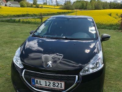 brugt Peugeot 208 1,0 VTi 5-D