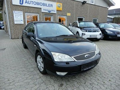 used Ford Mondeo 2,5 170 Trend