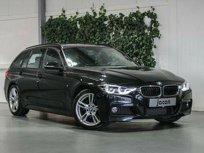 brugt BMW 320 d 2,0 Touring M-Sport aut. 5d