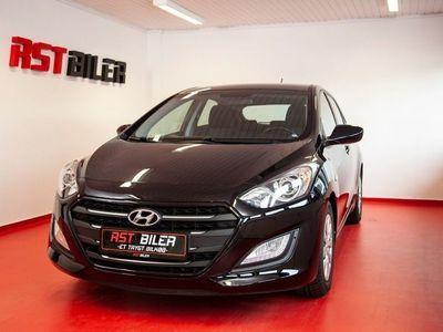 brugt Hyundai i30 1,6 GDi Life+