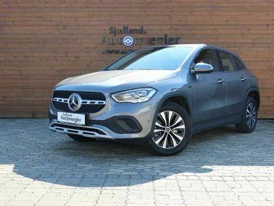 brugt Mercedes GLA250 e 1,3 Progressive aut.