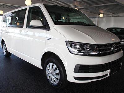 brugt VW Caravelle Lang 2,0 TDI Comfortline DSG 150HK 7g Aut.