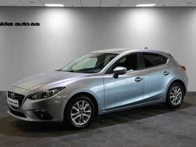 used Mazda 3 2,0 Sky-G 120 Vision