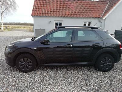 brugt Citroën C4 Cactus 1.6 99 HK Shine Edition