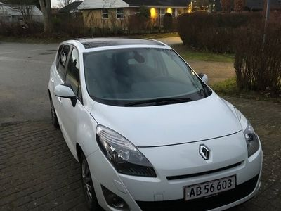käytetty Renault Grand Scénic III 1.5 110 DCI FAP Expression