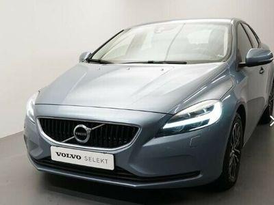 brugt Volvo V40 2,0 D2 120 Business Advanced