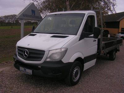 brugt Mercedes Sprinter 319 3,0 CDi R3 Chassis
