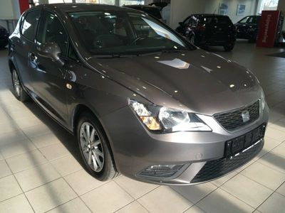 brugt Seat Ibiza 1,0 TSi 110 Style