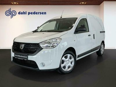 brugt Dacia Dokker 1,5 DCi Ambiance 90HK Van A+
